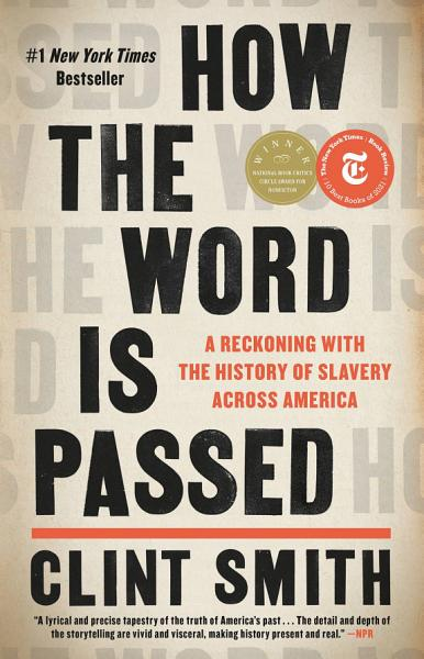Download How the Word Is Passed Book