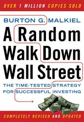 A Random Walk Down Wall Street Book PDF