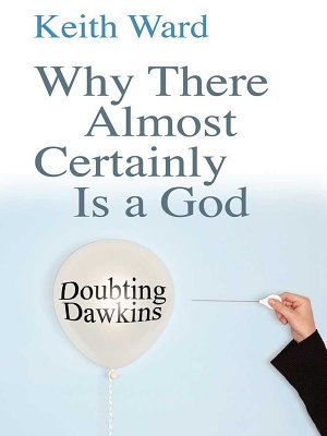 Why There Almost Certainly Is a God PDF