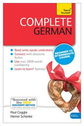 Complete German (Learn German with Teach Yourself): Enhanced eBook: New edition
