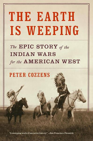 Download The Earth is Weeping Book