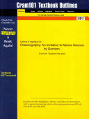 Studyguide for Oceanography PDF