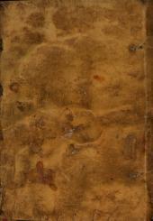Theoricae nouae planetarum Georgi Purbachii ...