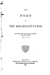 Poet at the Breakfast-table