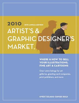 2010 Artist s   Graphic Designer s Market PDF