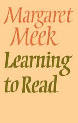 Learning To Read PDF