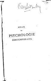 Baudelaire. M. Renan. Flaubert. M. Taine. Stendhal