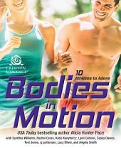 Bodies in Motion: 10 Athletes to Adore