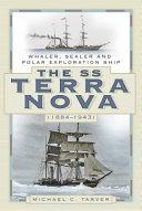The SS Terra Nova (1884-1943)the SS Terra Nova (1884-1943)