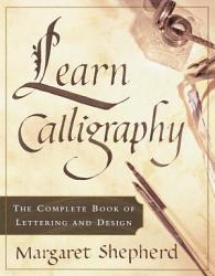 Learn Calligraphy Book PDF