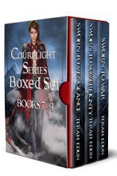 Courtlight Series Boxed Set (7-9) by Terah Edun
