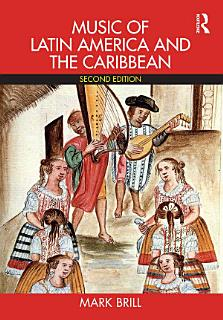 Music of Latin America and the Caribbean Book