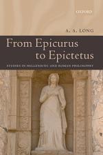 From Epicurus to Epictetus
