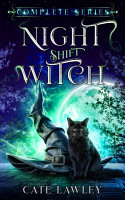 Night Shift Witch Complete Series PDF