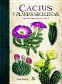 Cactus y plantas suculentas PDF