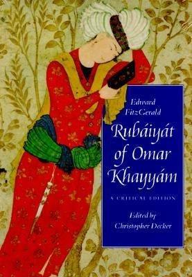 Edward FitzGerald  Rub  iy  t of Omar Khayy  m PDF