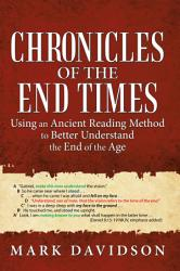 Chronicles Of The End Times Book PDF