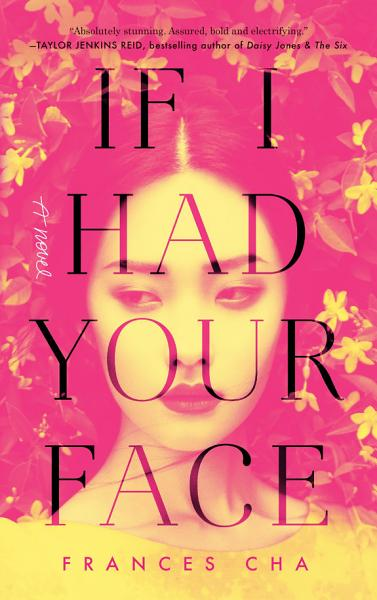 Download If I Had Your Face Book
