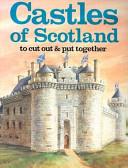 Castles of Scotland Coloring Book