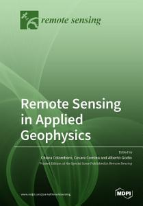 Remote Sensing in Applied Geophysics