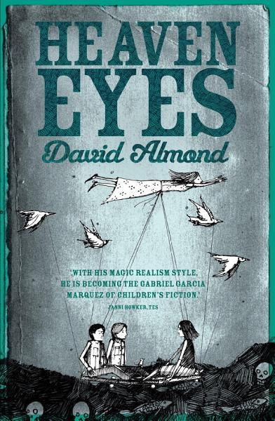 Download Heaven Eyes Book