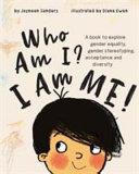 Who Am I  I Am Me