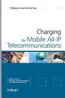 Charging for Mobile All IP Telecommunications PDF
