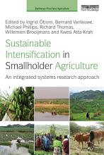 Sustainable Intensification in Smallholder Agriculture PDF