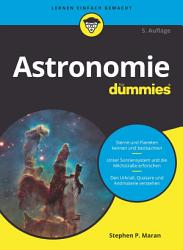 Astronomie f  r Dummies PDF