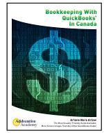 Bookkeeping With QuickBooks In Canada