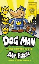 Dog Man  World Book Day 2020
