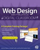 Web Design with HTML and CSS Digital Classroom PDF