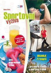 Sportovní výživa: nové, přepracované vydání