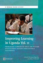 Improving Learning In Uganda, Volume 2