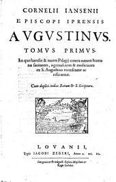 Augustinus: 1