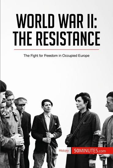 World War II  The Resistance PDF