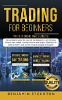 Trading for Beginners PDF