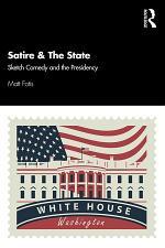 Satire & The State