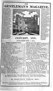 The Gentleman's Magazine: Volume 143