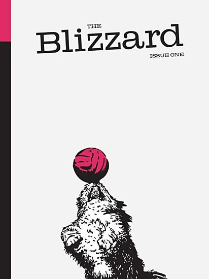 The Blizzard   The Football Quarterly  Issue One PDF