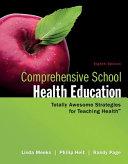 Comprehensive School Health Education Book