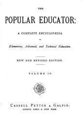The popular educator: Volumes 3-4
