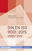 DIN EN ISO 9001 2015 PDF