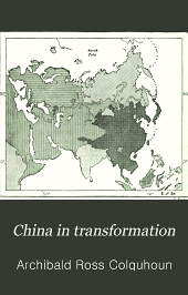 China in Transformation