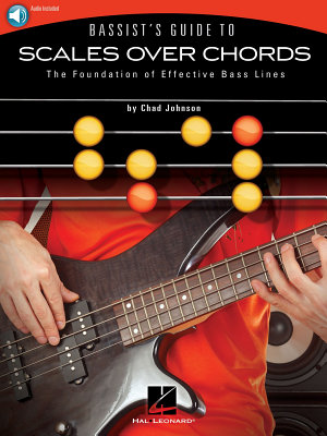 Bassist s Guide to Scales Over Chords PDF