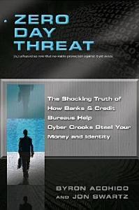 Zero Day Threat Book
