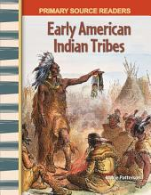 Early American Indian Tribes