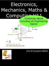 Electronics, Mechanics, Maths and Computing V10