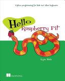 Download Hello Raspberry Pi  Book