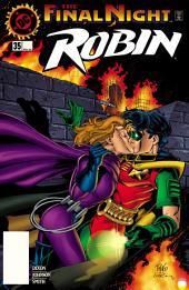 Robin (1993-) #35